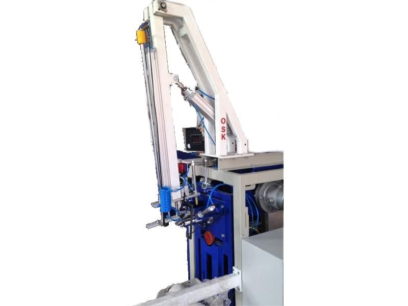 Otomatik Torba Dolum Makinası